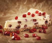 Cheesecake raw