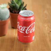 Coca-Cola (350 Ml.)