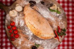 Pizza Calzone Clasico Ø33cm