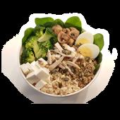 Ensalada súper protein