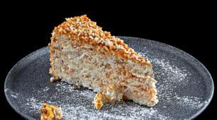 Київський торт (100г)