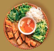 Локшина Бун Нем (500г)