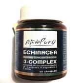 Echinacea 3 - Complex Estado Puro (30 cápsulas)