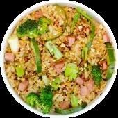 Go Rice Arroz koreano (familiar)