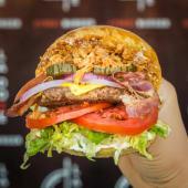 Burger Smokzy