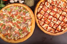 2x1 pizza mundial