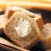 Shell Choco Cream Bread