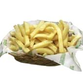 1/2 porción de papas fritas
