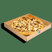 Pizza di champiñones