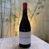 Vino tinto La Montesa - Rioja - Garnatxa. (75 cl.)