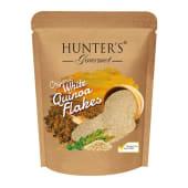Hunters Organic Quinoa Flakes