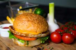 Burger Курица
