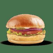 ვეჯი ბურგერი/Veggie Burger