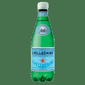 Agua Con Gas San Pellegrino (50 cl.)