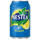 Nestea llimona (330 ml.)