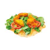 Crispy Vega Salad