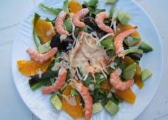Sea Salade