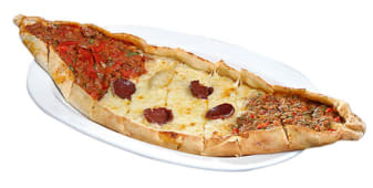 Mix Pide