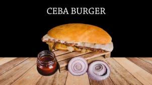 Ceba Burger