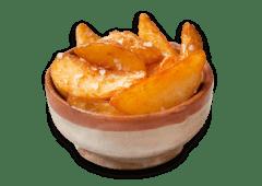 Deluxe fries