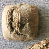 Pão de Centeio (1 unid.)