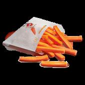 Морквяні палички, 80г