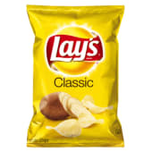 Papas Lay´s 180 g.