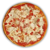 Піца Аморе-Чікен (30см)