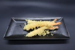 272.  Ebi tempura