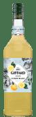 Giffard Sirop de lămâie