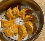 Empanadillas de ternera (8 uds.)