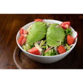 Ensalada fresca parrillera (media porción)