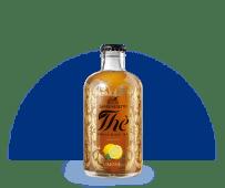 Thè freddo al limone