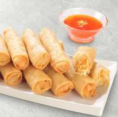 Tacos chinos