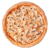 Піца Сицилійська (25см)