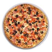 Pizza Milano (individual)