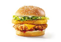 1 Burger Tower