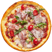 Піца di Parma (450г)