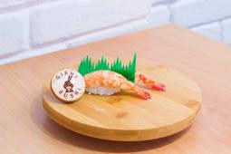 N51 Sushi Crevette