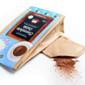 Preparato per Cioccolata Cocco gr.125
