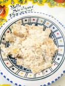 Cannelloni Ricotta e Noci