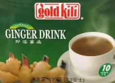 Chá gengibre 180g
