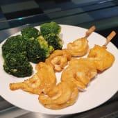 Oferta  2x frigaruie thailandeza si broccoli