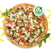 Вегетаріанська (Ø30см, 480г)