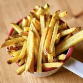 Ración patatas