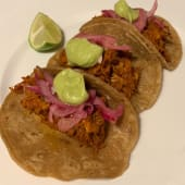 Tacos de cochinita pibil (3 uds.)