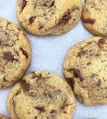 Saki Cookie