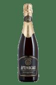 АРТЕМIВСЬКЕ вино ігристе витримане біле напівсолодке (0.75л)