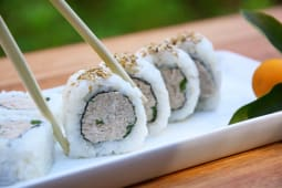 Tuna roll (5 uds.)