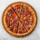Піца Белла BBQ (680г)